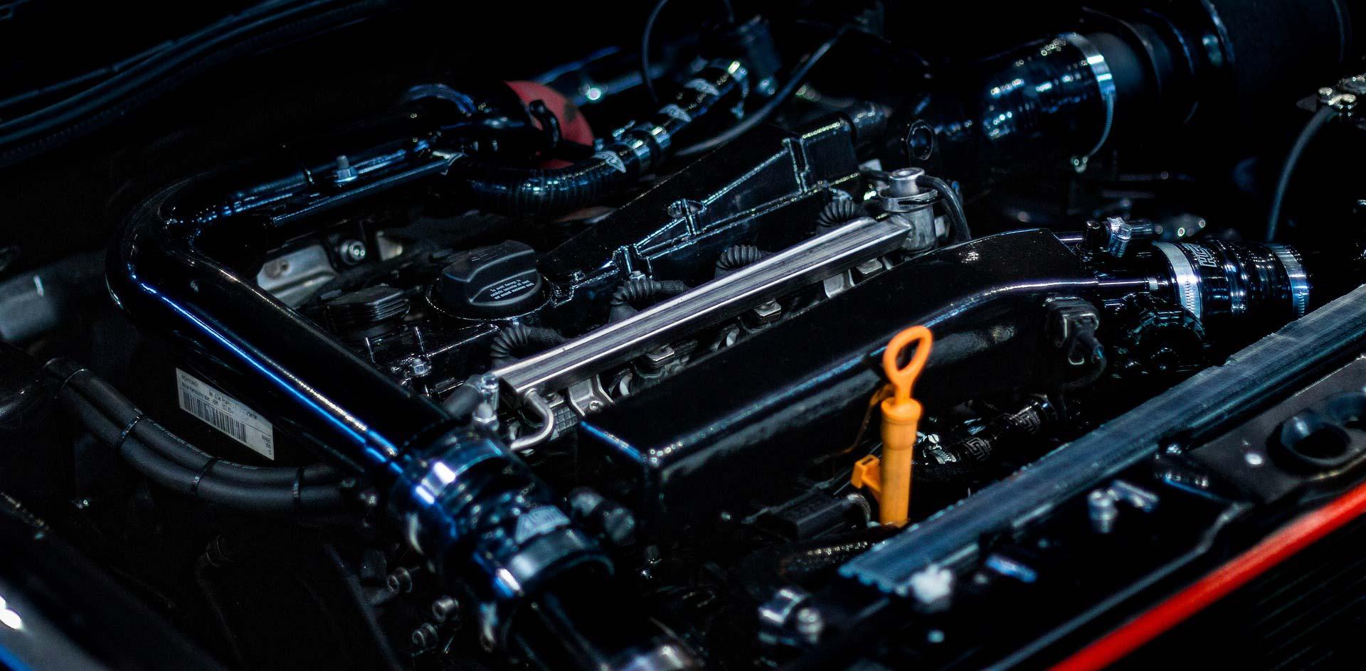 Officina Powertech Motor Sport