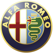 Alfa Rome Logo