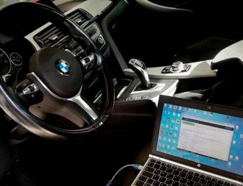 Rimappatura Centralina Auto: guida pratica