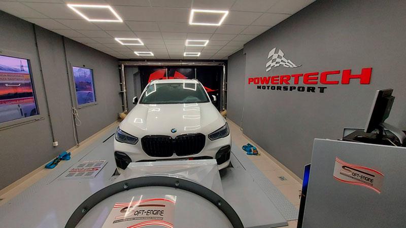 sviluppo rimappatura centralina auto
