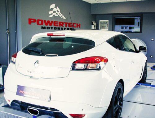 Vuoi migliorare le performance della tua auto? Vieni da Powertech Motorsport