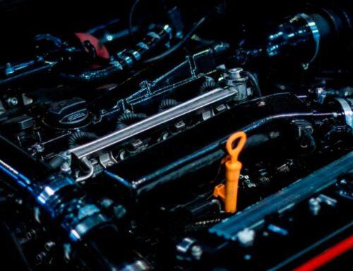 Officina Meccanica Avezzano: Powertech Motor Sport al tuo fianco